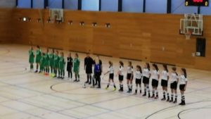 Fuerth - U15 Maedels
