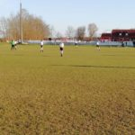 u15 maedels in kalchreuth